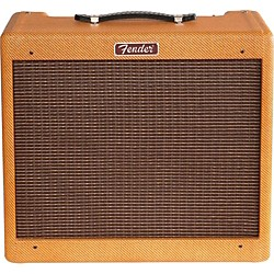 Fender Hot Rod Series Blues Junior NOS 15W 1x12 Tube Guitar Combo Amp (0213205700)