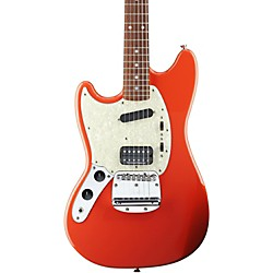 Fender Kurt Cobain Signature Mustang Left-Handed Electric Guitar (0251420540)