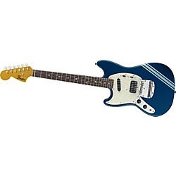 Fender Kurt Cobain Signature Mustang Left-Handed Electric Guitar (0251421502)