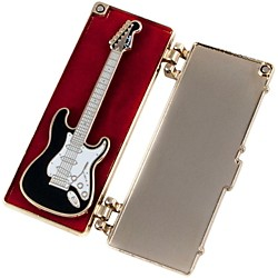 Fender Lapel Pin with Opening Guitar Case (9100210000)