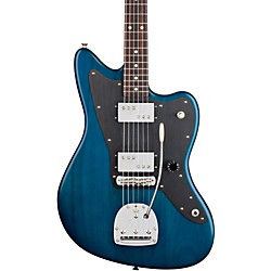 Fender Lee Ranaldo Jazzmaster Electric Guitar (0115100727)