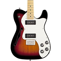 Fender Modern Player Telecaster Thinline Deluxe Electric Guitar (0241202500)