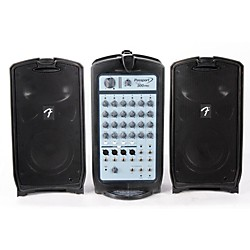 Fender Passport 300 Pro Portable PA System (USED007004 0694403000)