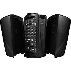 Fender Passport Venue Portable PA System (6947000000)