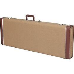 Fender Pro Series P/Jazz Bass Case (099-6175-300)