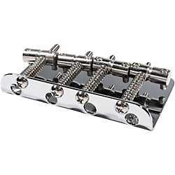 Fender Pure Vintage '70s Jazz Bass Bridge Assembly (005-5257-049_144606)