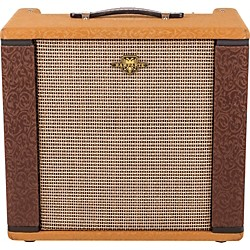 Fender Ramparte 9W 1x12 Dual-Channel Tube Guitar Combo Amp (2303100000)