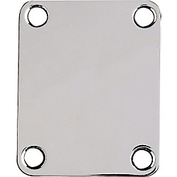 Fender Replacement Vintage Neck Plate (099-1447-100)