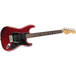 Fender Road Worn Player Stratocaster Hss Electric Guitar (USED004001 0131610309)