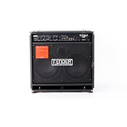 Fender Rumble 350 350W 2x10 Bass Combo Amp (USED006051 2315700020)