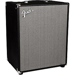 Fender Rumble V3 200w 1x15 Bass Combo Amp (2370500000)