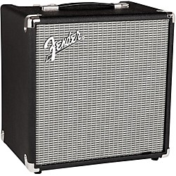 Fender Rumble V3 25w 1x8 Bass Combo Amp (2370200000)