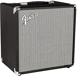 Fender Rumble V3 40w 1x10 Bass Combo Amp (2370300000)
