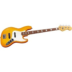 Fender Select Jazz Bass Guitar (0170307750)