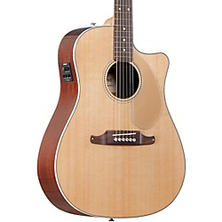Fender Sonoran SCE Acoustic-Electric Guitar (0968604021)
