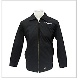 Fender Spaghetti Logo Zip-up Jacket (9190050306)
