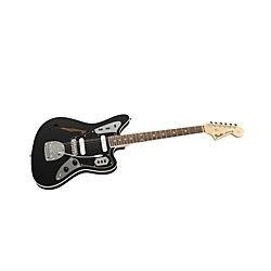 Fender Special Edition Jaguar Thinline Electric Guitar (USED004001 0250700506)