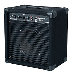 Fender Starcaster 15W Bass Amplifier (238-7000-010_129202)
