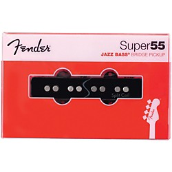 Fender Super 55 Split Jazz Bass Bridge Pickup (992213101)