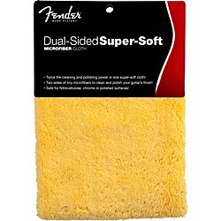 Fender Super Soft Cloth (099-0524-000_134507)