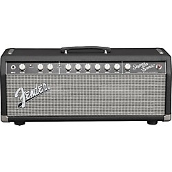 Fender Super Sonic 22 22W Tube Guitar Amp Head (2161000000)