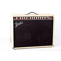 Fender Super-Sonic Twin 100W 2x12 Tube Guitar Combo Amp (USED006032 2162000400)