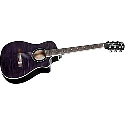 Fender T-Bucket 200CE Folk Acoustic-Electric Guitar (0968052006)