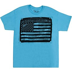 Fender Twin Flag T-Shirt (9101324806)