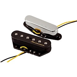 Fender Vintage Noiseless Tele Pickup Set (099-2116-000)