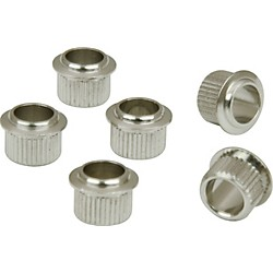 Fender Vintage Tuning Key Bushings (6) (099-4946-000)