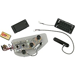Fernandes FSK-401 Sustainer Pickup Kit (FSK-401)