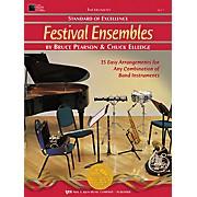 KJOS Festival Ensembles Flute