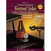 KJOS Festival Solos Clarinet