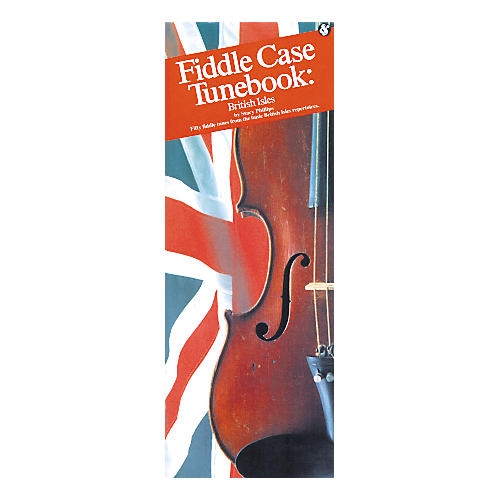 Music Sales Fiddle Case Tunebook British Isles-thumbnail