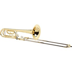 Fides FSL-7505CWL Symphony Series F Attachment Trombone (FSL-7505CWL)