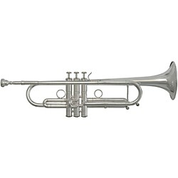 Fides FTR-5000ML Pioneer Series Bb Trumpet (FTR-5000MLS)