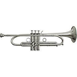 Fides FTR-8000ML Symphony Heavy Series Bb Trumpet (FTR-8000MLS)