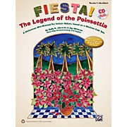Alfred Fiesta! The Legend of the Poinsettia Book & CD