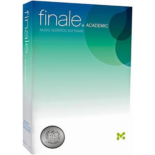 Makemusic Finale 2014 Academic-thumbnail