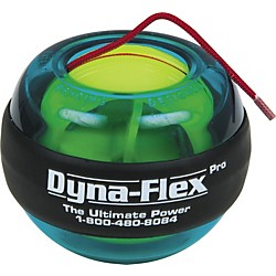Finger Fitness Dyna-Flex Power Ball (DFPB)