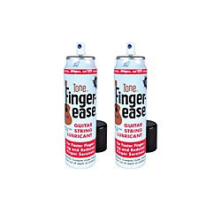 Fingerease Fingerease Guitar String Lubricant 2 Pack (Fingerease2PK)