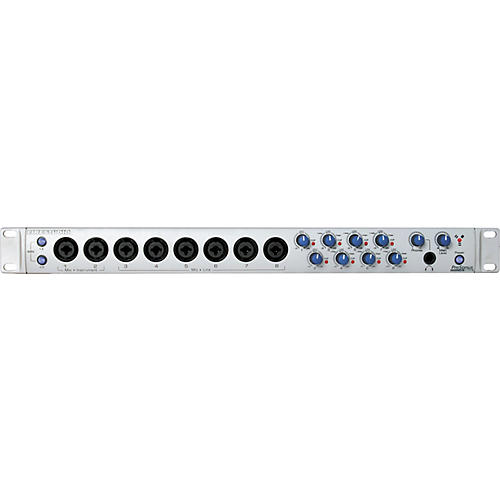 PreSonus FireStudio FireWire Recording Interface-thumbnail