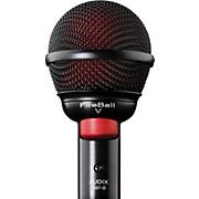 Audix Fireball-V Harmonica Microphone