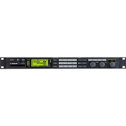TC Electronic FireworX Multi Effects Processor