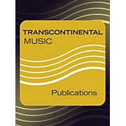 Transcontinental Music Five Sephardic Choruses: Adon Olam SATB Composed by Samuel Adler