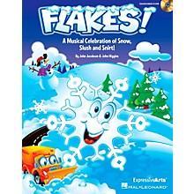 Hal Leonard Flakes!  Musical Celebration of Snow, Slush and Snirt! (Classroom Kit)