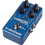 TC Electronic Flashback Delay TonePrint Series Guitar Effects Pedal