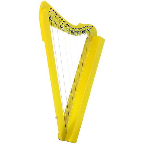 Rees Harps Flatsicle Harp