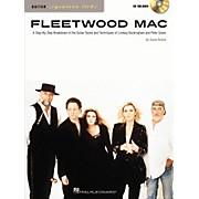 Hal Leonard Fleetwood Mac Guitar Signature Licks Book/CD
