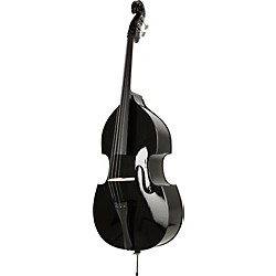 Florea Midnight Double Bass Outfit (MIDNIGHTBASS USED)